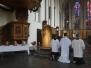 Peregrynacja obrazu Miłosierdzia Bożego i zakończenie katechezy