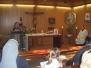 spotkanie dla rodziców modlących sie na różancu